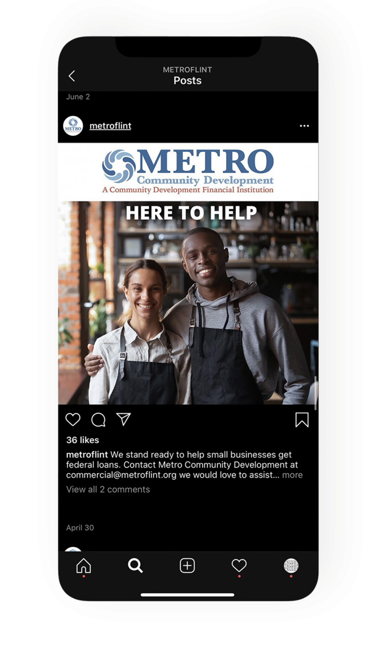 metro social 1a2