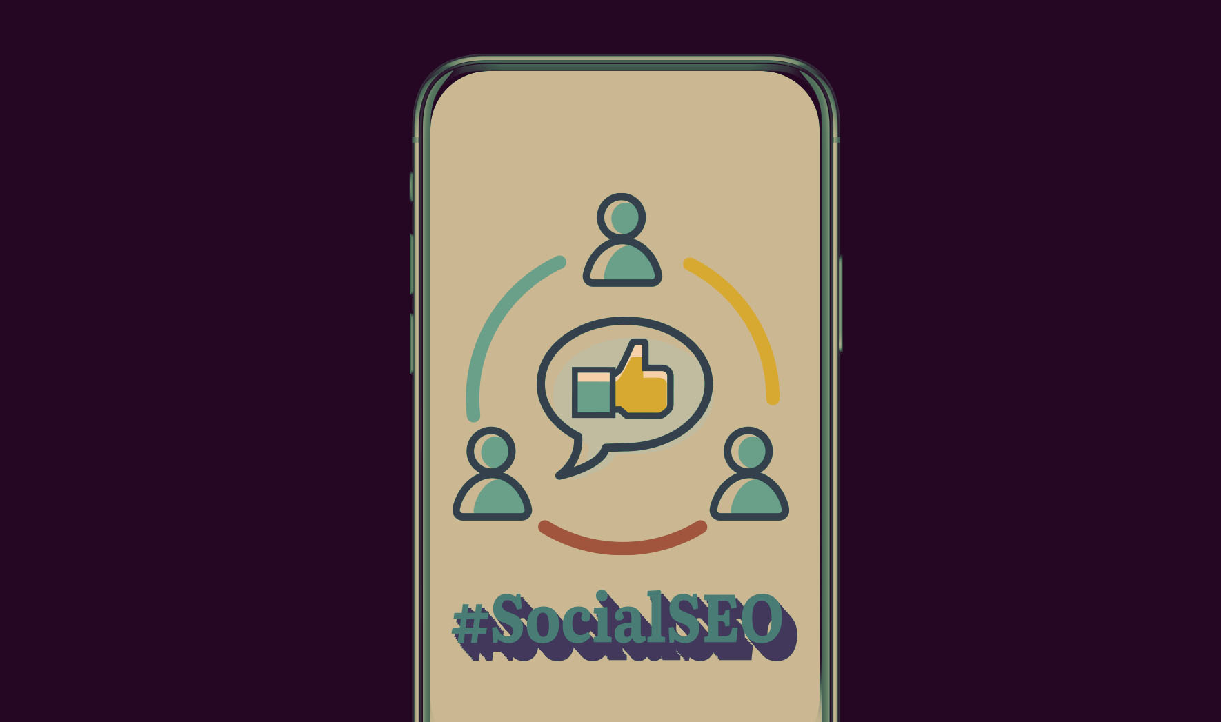 Does social media affect SEO?
