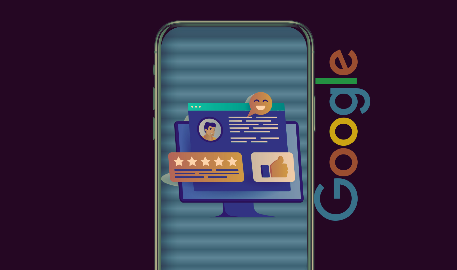 The Importance of Responding to Google Reviews - dorsay