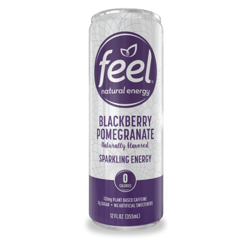 Blackberry Pomegranate Feel Energy